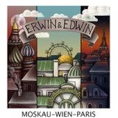 Moskau-Wien-Paris by Erwin