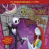 Nightmare before Christmas (Das Original-Hörspiel zum Film) von Disney - Nightmare Before Christmas