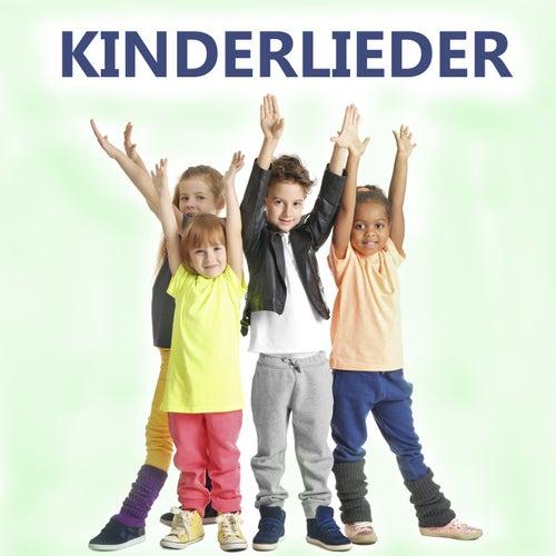 Kinderlieder by Simone Sommerland, Karsten Glück & die Kita-Frösche