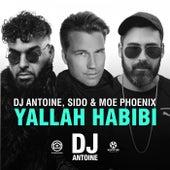 Yallah Habibi von Sido DJ Antoine