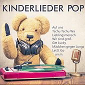Kinderlieder Pop by Various Artists