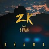 Drama by Zk