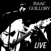 Live by Isaac Guillory