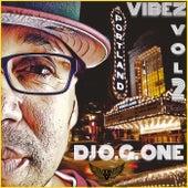 VIBEZ VOL 2 de DJ O.G.One