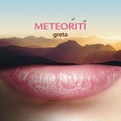 Meteoriti von Greta