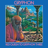 Red Queen to Gryphon Three by Gryphon