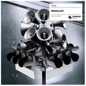 Signals EP von Lexer