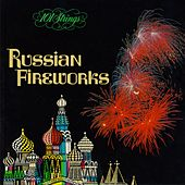 Russian Fireworks (Remastered from the Original Somerset Tapes) by 101 Strings Orchestra