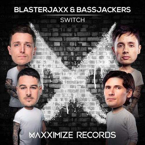 Switch de BlasterJaxx