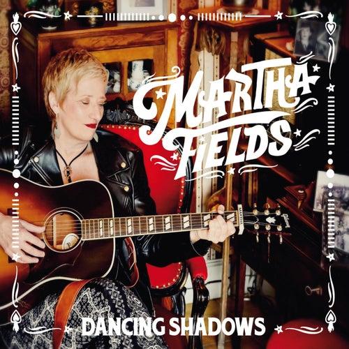 Dancing Shadows by Martha Fields