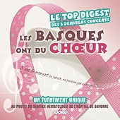 Les Basques ont du chœur de Various Artists