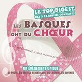 Les Basques ont du chœur by Various Artists