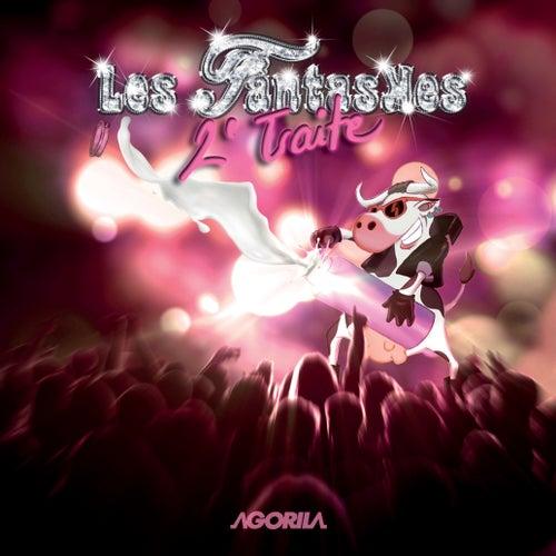 2e Traite (Live) von Les Fantaskes