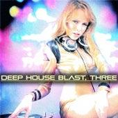 Deep House Blast, Three de Various Artists