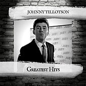 Greatest Hits de Johnny Tillotson