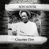 Greatest Hits by Son House