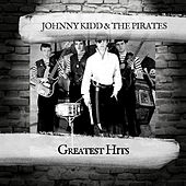 Greatest Hits de Johnny Kidd