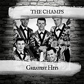 Greatest Hits de The Champs