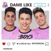 Dame Like by Los Boy's