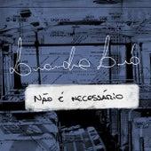 Não É Necessário von Leandro Léo