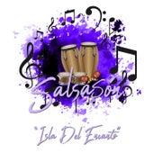 Salsasón: Isla del Encanto de Various Artists