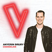 Chandelier (The Voice Australia 2018 Performance / Live) di Anyerin Drury