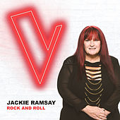 Rock And Roll (The Voice Australia 2018 Performance / Live) by Jackie Ramsay