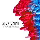 Em tons de aguarela by Alma menor