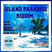 Island Paradise Riddim by Various Artists