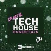 Croatia Tech House Essentials, Vol. 04 - EP de Various Artists