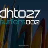 Surfers 002 - EP de Various Artists