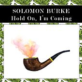 Hold On I'm Coming by Solomon Burke