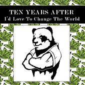 I'd Love to Change the World (Live) de Ten Years After