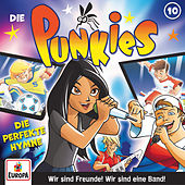 010/Die perfekte Hymne! von Die Punkies