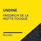 Fouqué: Undine (Reclam Hörbuch) von Reclam Hörbücher