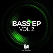 WEPLAY - BASS EP, Vol. 2 von Various Artists