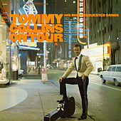 Tommy Collins On Tour by Tommy Collins
