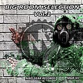 Big Room Selection 1 by Various Artists