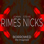 Borrowed (Re-Imagined) von LeAnn Rimes