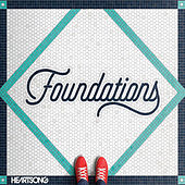 Foundations (Live) by HEARTSONG