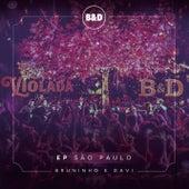 Bruninho & Davi - Violada - EP São Paulo (Ao Vivo) de Bruninho & Davi