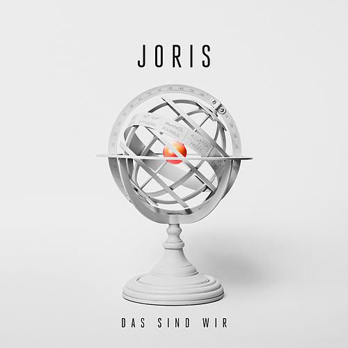 Das sind wir von Joris