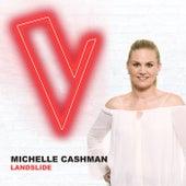 Landslide (The Voice Australia 2018 Performance / Live) de Michelle Cashman