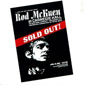 Sold Out at Carnegie Hall (Live Deluxe Edition) by Rod McKuen