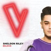 Believe (The Voice Australia 2018 Performance / Live) by Sheldon Riley