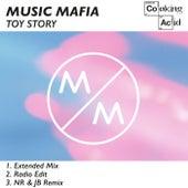 Toy Story de Music Mafia