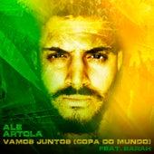 Vamos Juntos (Copa do Mundo) von Ale Artola