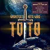 Greatest Hits Live by TOTO