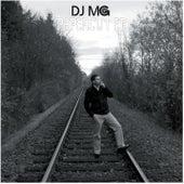 Papercut EP von DJ M.G