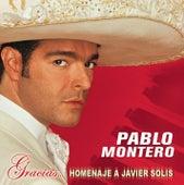 Gracias: Un Homenaje A Ajavier Solis by Pablo Montero
